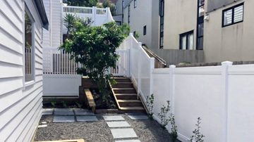 PVC FENCE COSTS